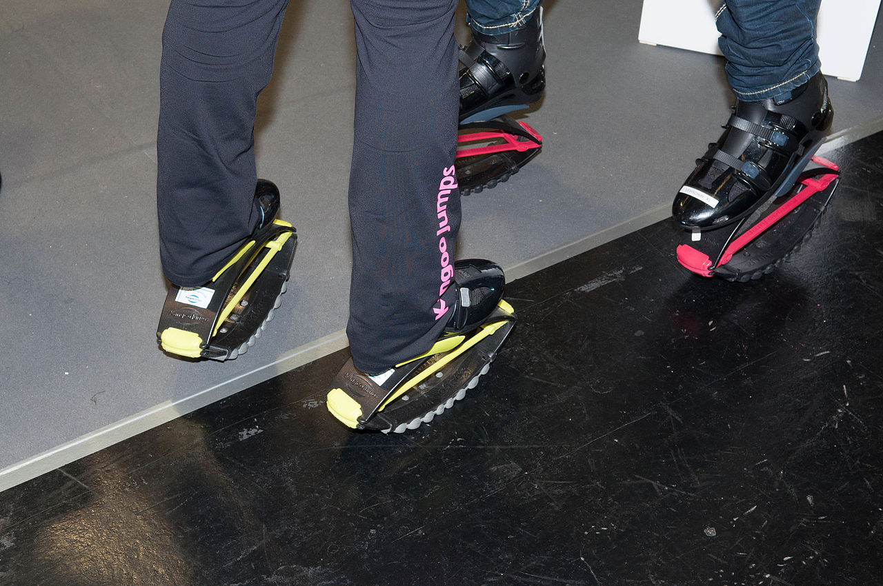 694e5217c6 The Best Shoes For Jumping Exercises and Rebounding – Kangoo jump shoes  reviews